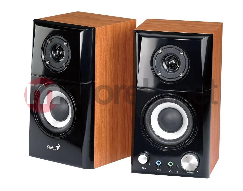 Głośniki Genius SP-HF500A 14W