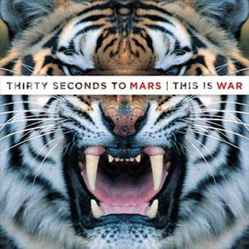 30STM, This Is War