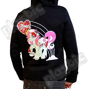 Bluza Zombie Pony