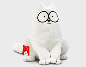 Simon's Cat Cache Cat