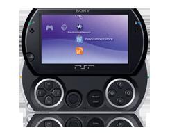 PSP™go