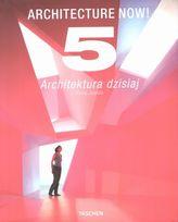 Architecture Now! 5 - Architektura Dzisiaj