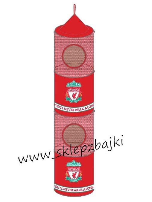 Podwieszany Kosz Liverpool FC