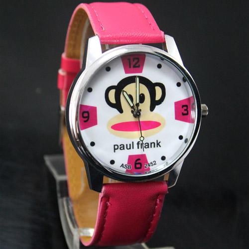 zegarek emo