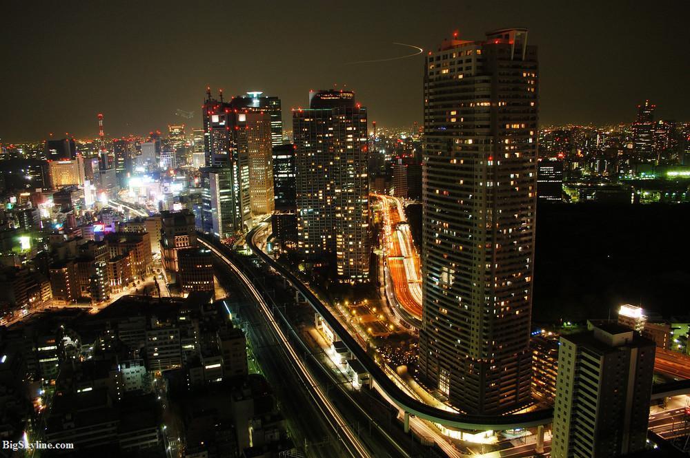 Bilet do Tokio z pobytem na co najmniej dwa miesiące