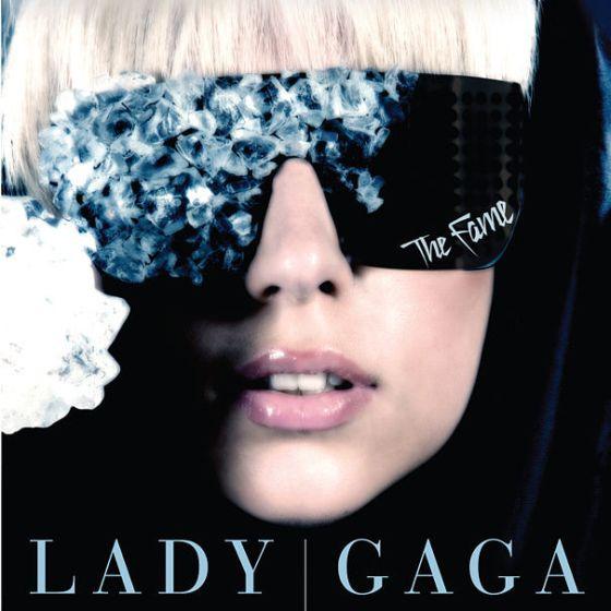 Płyta Lady Gaga