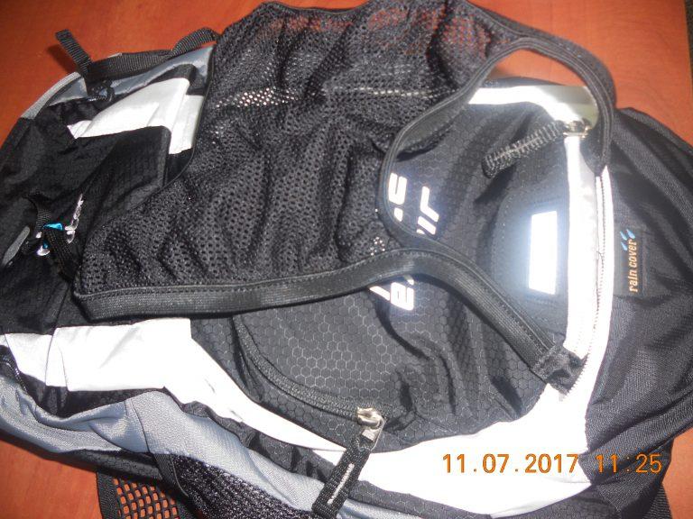 Jaki plecak na rower