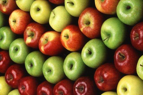 Tona jabłek