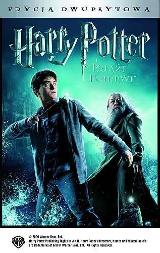 Film ,,Harry Potter i Książe półkrwi