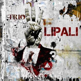 Płyta CD Lipali