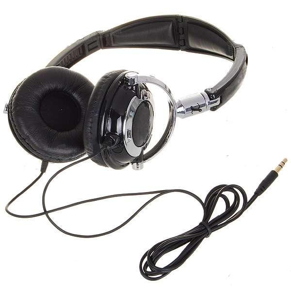 Słuchawki Skullcandy Lowrider Black