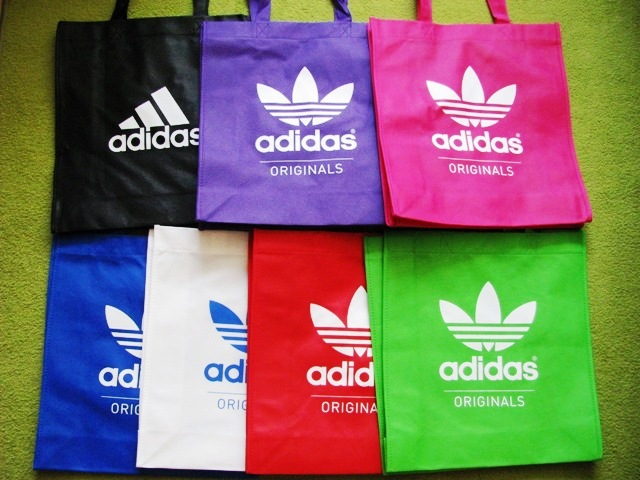torba EKO - Adidas