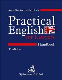 Practical English for Lawyers Handbook