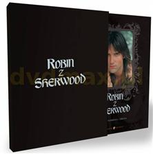 Robin z Sherwood - 5DVD
