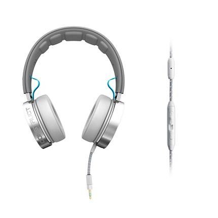 Słuchawki Philips O'Neill SHO 7205