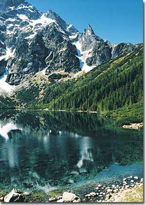 Wyjazd w góry na 2 tygodnie :)
