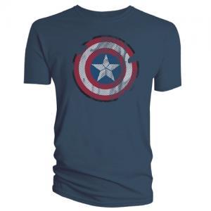 The Avengers Captain America  t-shirt L