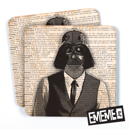 Podkładki Vader