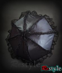 Gotycka parasolka