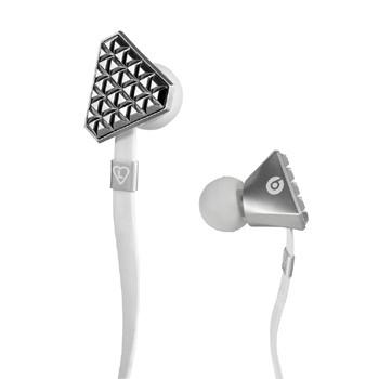 Słuchawki heartbeats by Lady GaGa