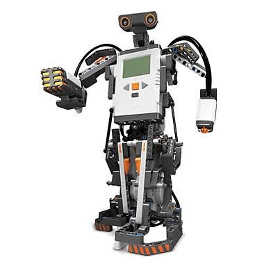 Robot Mindstorm 8527 NXT