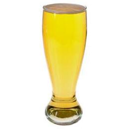 Gigantyczna szklanka do piwa