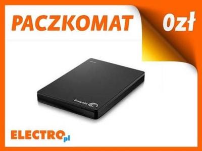 DYSK PRZENOŚNY SEAGATE STDR1000200 1TB 2,5