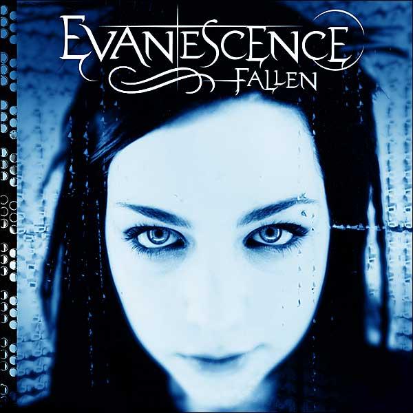 Płyta Evanescence - Fallen