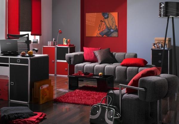 Własny pokój :D