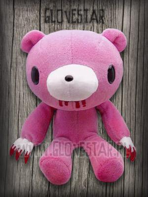 Duży gloomy bear