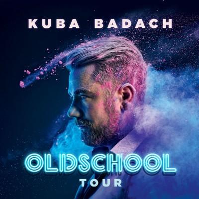 Płyta Oldschool Kuba Badach