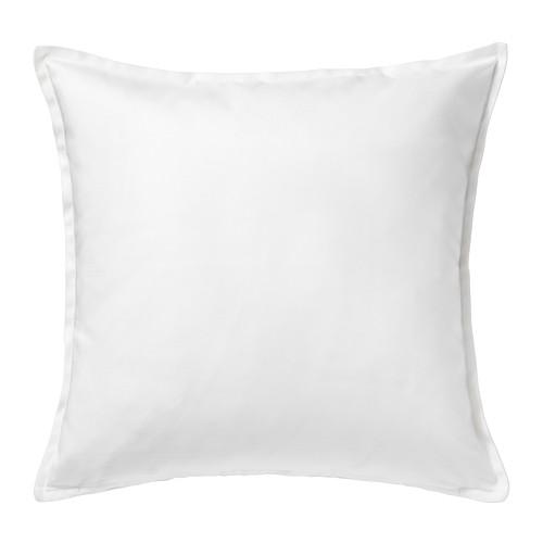 Biała poduszka