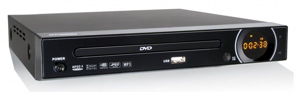 Jaki odtwarzacz DVD