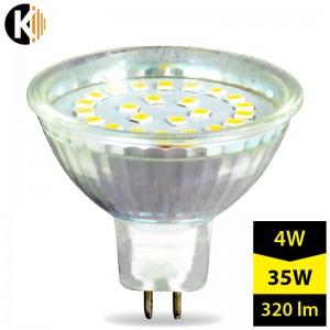 Żarówka LED MR16
