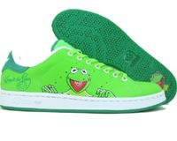 Adidas Kermit