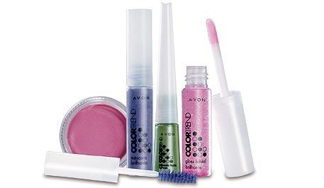 kosmetyki ColorTrend