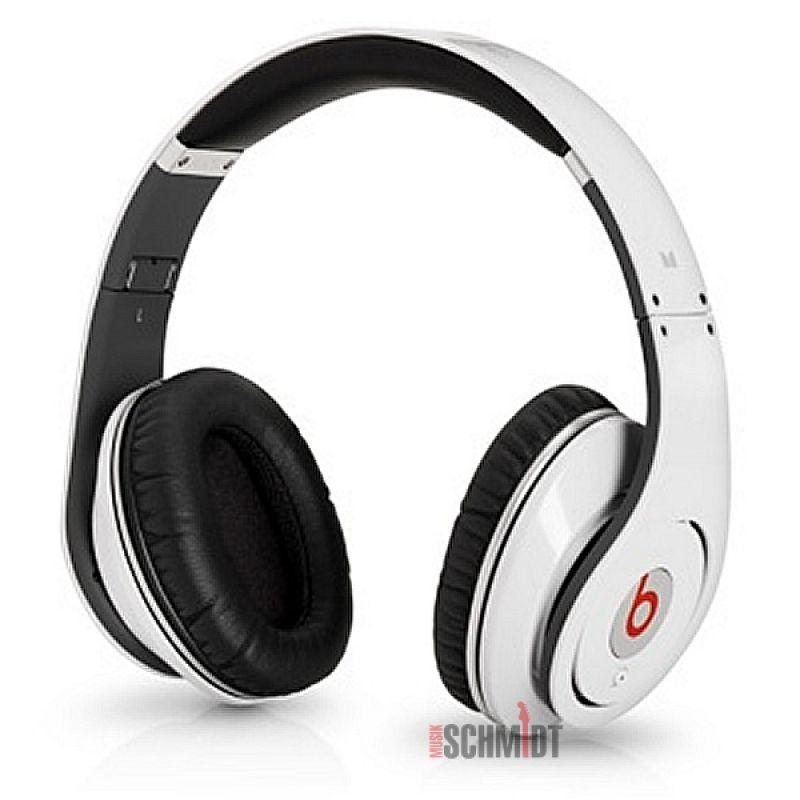 Słuchawki Monster Beats Studio by Dr. Dre