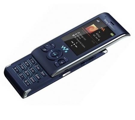 telefon sony ericsoon 596 lub lg ks360