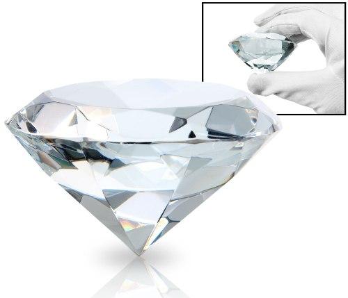 Gigantyczny Diament xP