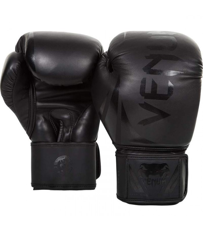 Rękawice bokserskie Venum 8 oz Challenger damskie