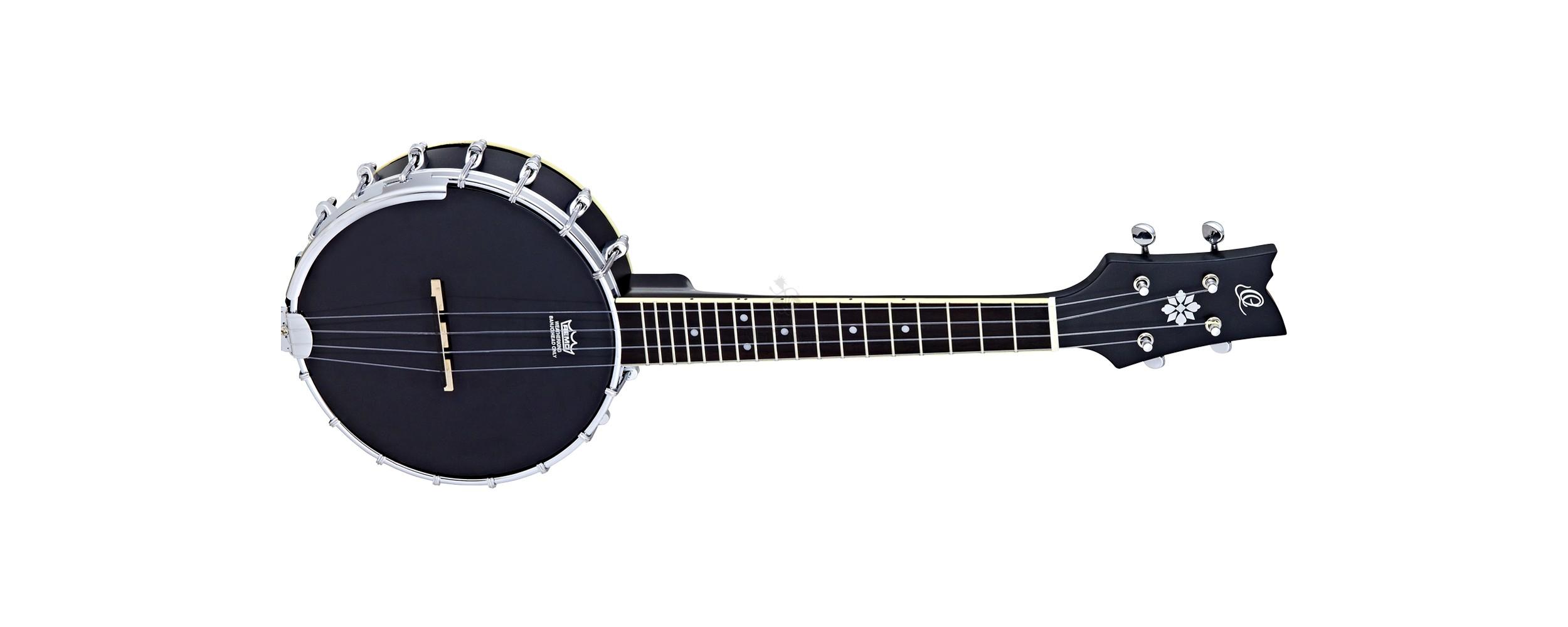 Banjo z serii KRUK 4 struny