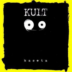KULT - KASETA  Kazik Staszewski CD WZNOWIENIE  24h