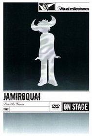 Jamiroquai Live in Verona