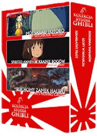 Najlepsze anime ze Studia Ghibli
