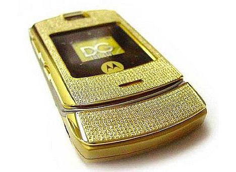 Telefon Motorola v3i
