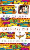 Kalendarz 2014, B. Pawlikowska