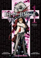 Manga: Death Note #1