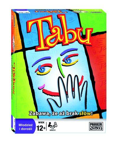 Gra Tabu
