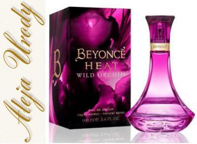 Beyonce Heat Wild Orchid 50ml W woda perfumowana