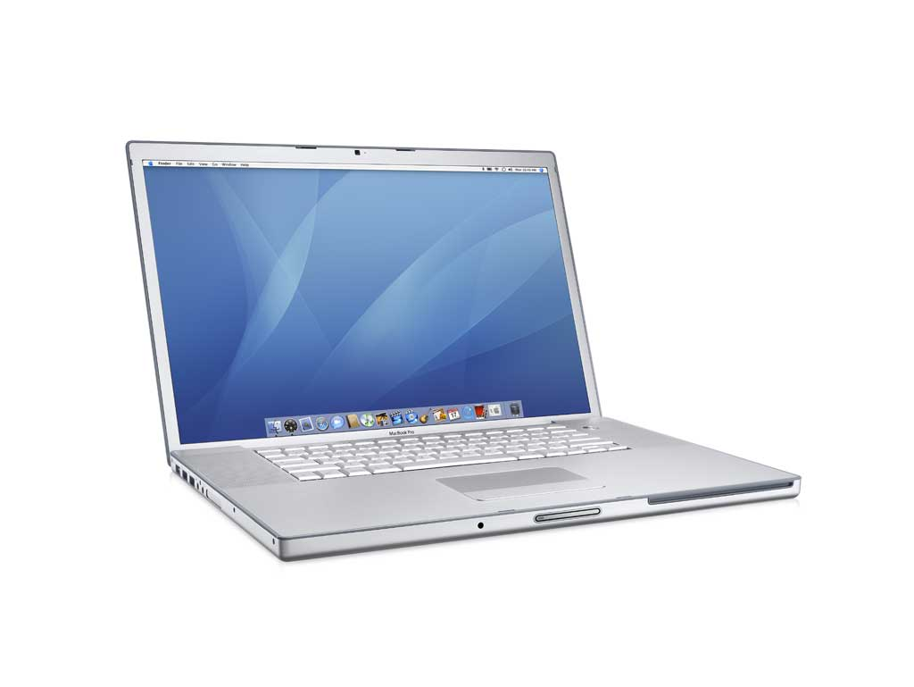 Apple Macbook Pro T7700
